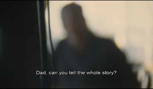 Analysis Stories We Tell documentary  Michael Polley