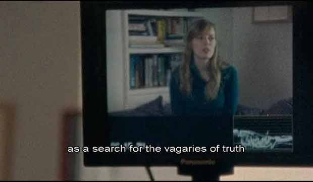 Stories We Tell Analysis Sarah Polley Documentary