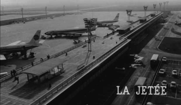 La Jetee Chris Marker Analysis experimental film