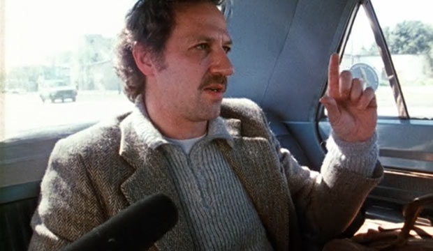 Werner Herzog Eats His Shoe Les Blank