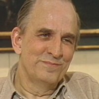 Ingmar Bergman Interview Persona