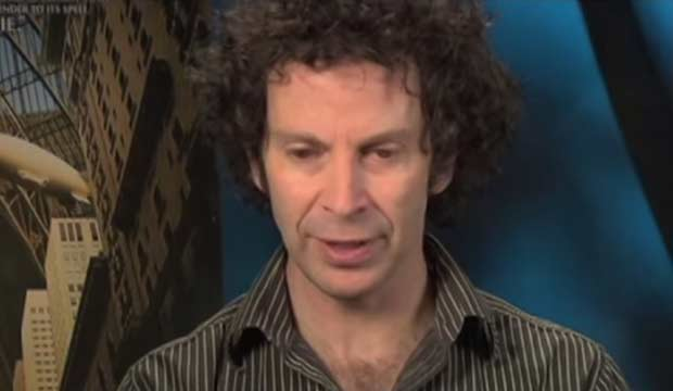 Charlie Kaufman Interview on Scriptrwriting